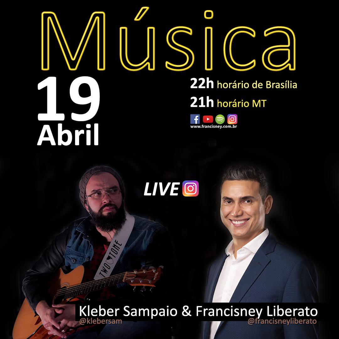 09 Música Kléber Sampaio