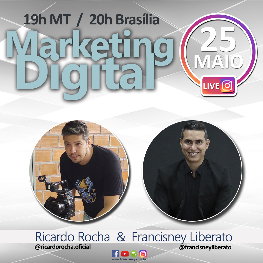 21 Marketing Digital