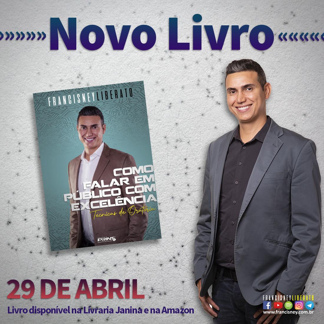 Release Oratória 2 - Imagem
